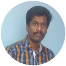 Purushothaman Dhandapani