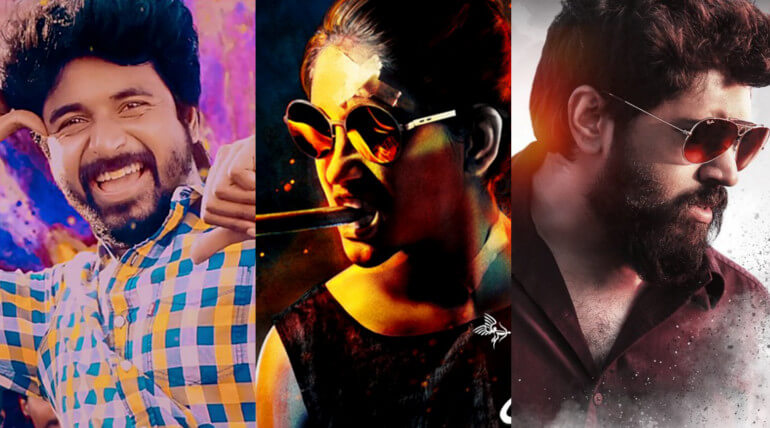 December 2017 Release Tamil Movies