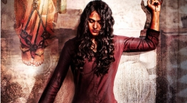 Anushka's Bhaagamathie Gets Release Date