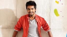Sarvam Thaala Maayam shoot begins