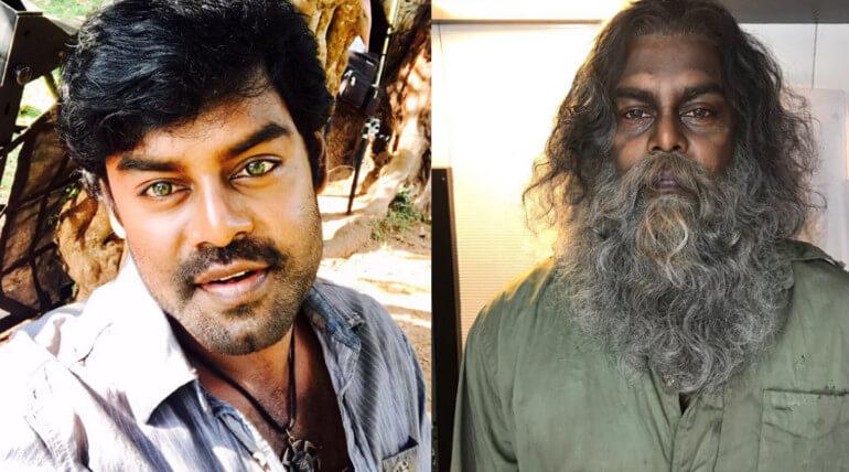 RK Suresh Donning Two Get Ups In His debut Malayalam Film Shikkari Shambu