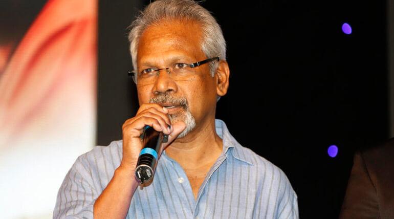 Manirathnam Multi Starer Movie Latest Updates