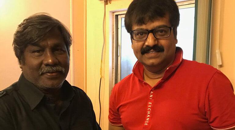 Vivek Lauds Aramm Director Gopi Nainar