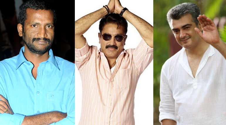 Kamal And Ajith Has Capacity To Be Next CM from Film Industry