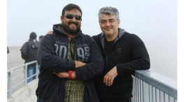 Celebrities Wishing Viswasam Team