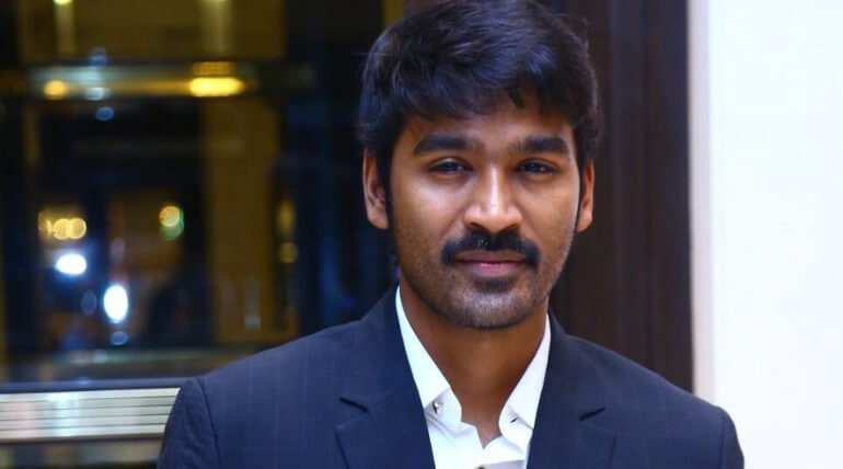 Dhanush Teams Up With Thenandal Studios