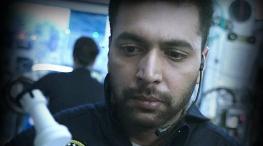 Arya Lauding Ravi Starring Tik Tik Tik Trailer