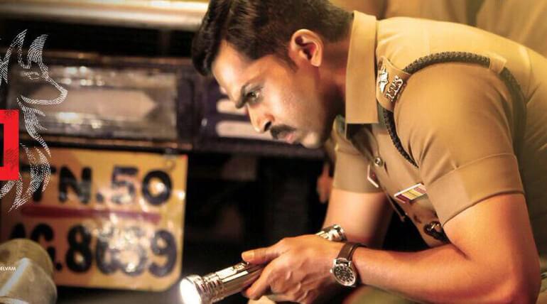 Theeran Adhigaaram Ondru Movie Reviews