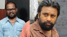 Sasikumar files Police Complaint