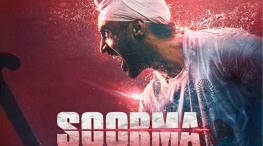 Soorma First Look And Release Date