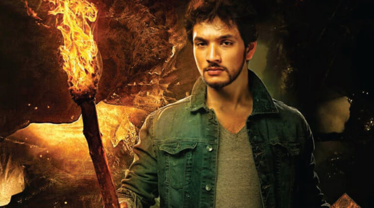 Gautham Karthik Never Complained In Indrajith Sets