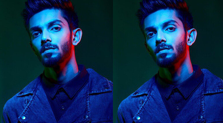 Anirudh Live Chat Today