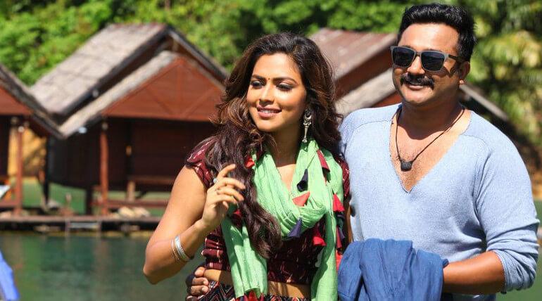 Thiruttu Payale 2 Movie Twitter Reviews