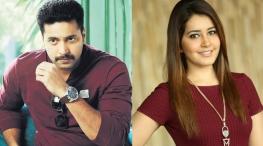 Jayam Ravi 24th Film Cast And Crew Details