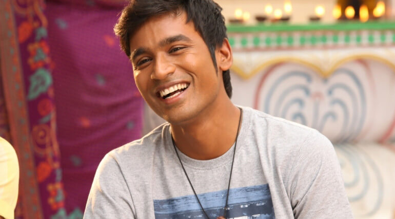 Dhanush 2nd Directorial Venture With Thenandal Studios