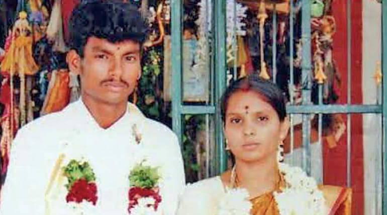 Udumalaipettai Shankar Murder Case Verdict