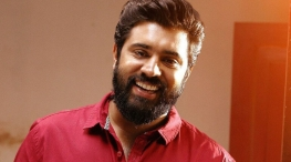 Nivin Pauly says about his Richie Co-Stars