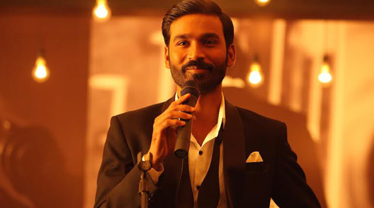 Dhanush To Join Yuvan After 10 Years