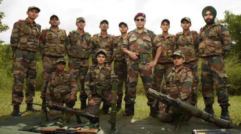 Kamal Haasan revealed Vishwaroopam 2 New Still