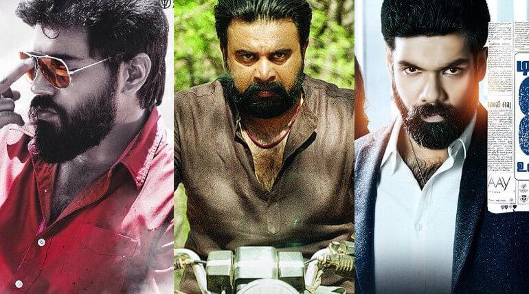 Dec 8 Release Tamil Movies