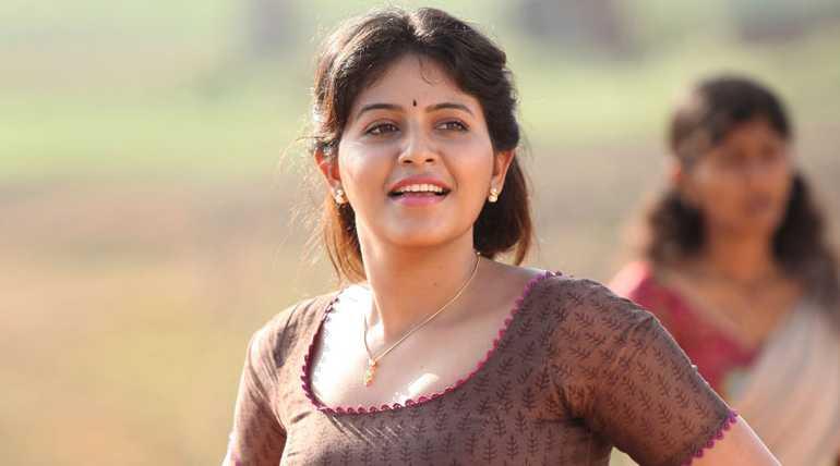 Anjali Malayalam Movie Rosapoo Trending Teaser Here