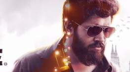 Nivin Pauly Richie Poster