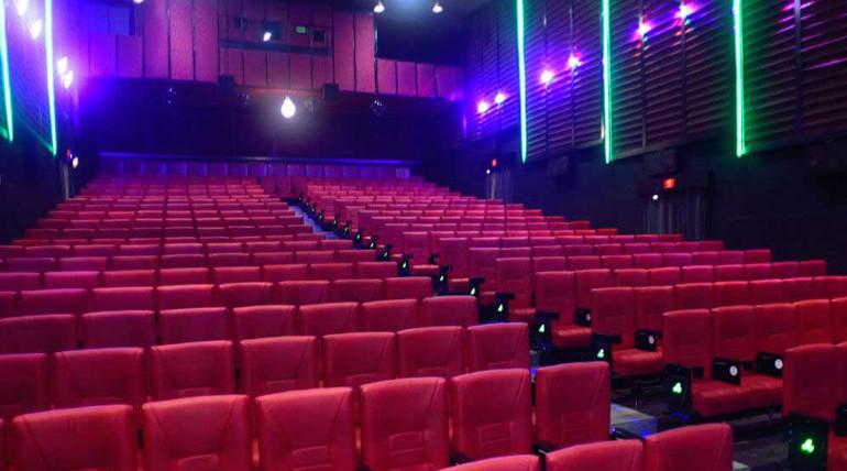 Karur Theatres Movies On Christmas Week End