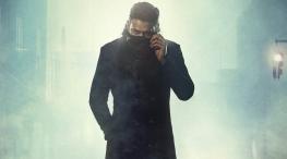 Prabhas High Budget Saaho Movie Shooting Updates