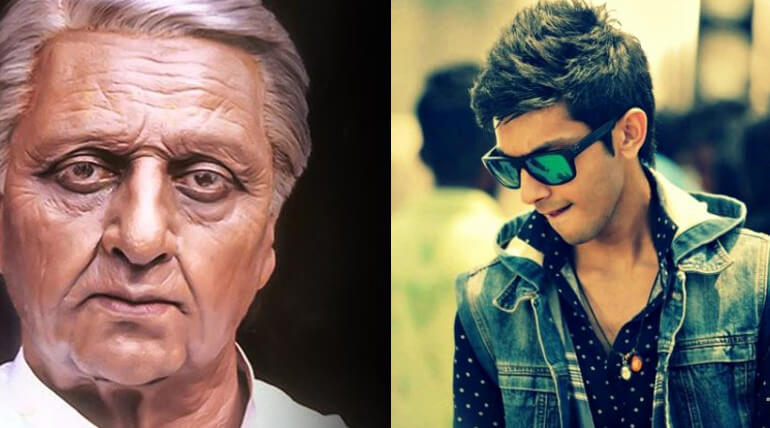 Anirudh Music For Indian 2