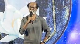 Rajinikanth Speech On 3rd Day Fans Meet