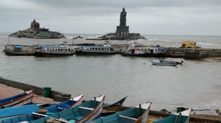 Official Data Of Missing Fishermen Due To Ockhi Cyclone