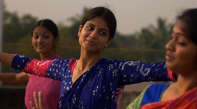 Aruvi Box office Report