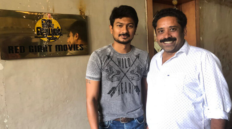 Udhayanidhi Next With Seenuramasamy Starts After Pongal