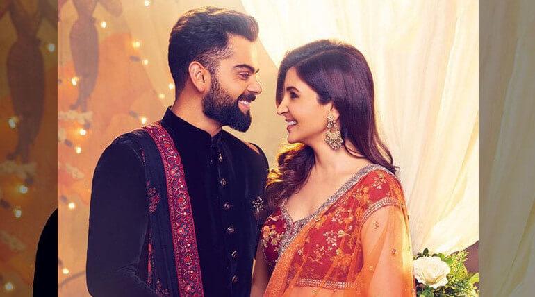 Virat Kohli - Anushka Sharma To Get Married