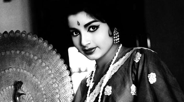 Jayalalithaa Biopic Titled Thaai Puratchi Thalaivi