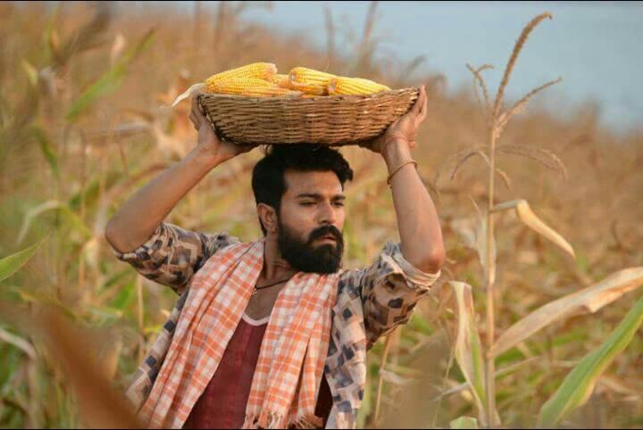 Rangasthalam movie still1 photo credit Mythri Movie Makers