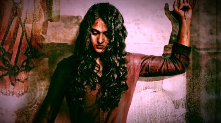 Prabhas Appreciates Anushka Bhaagamathie Teaser