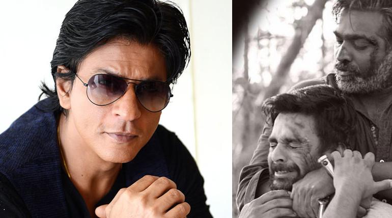 Shah Rukh Khan Rejects Vikram Vedha Remake