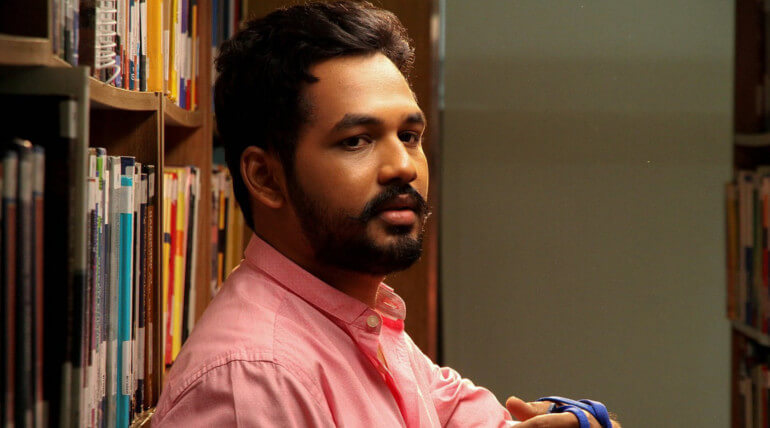 Hiphop Tamizha Only South Indian To Be In YouTube Top Music Creator Spotlight Of 2017