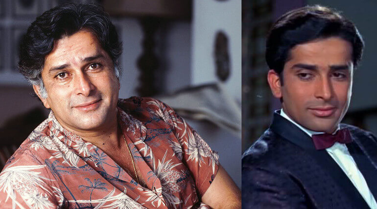 Bollywood Veteran Actor Shashi Kapoor Is No More