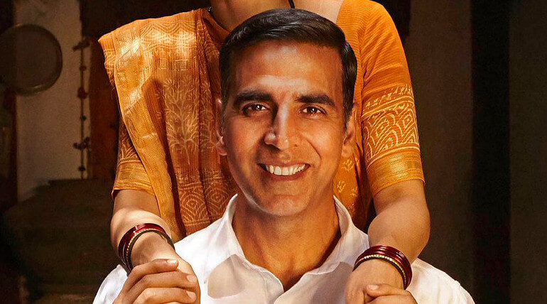 PadMan Official Trailer Out