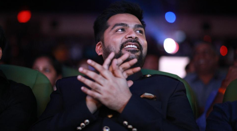Simbu Watched FDFS With Dhanush For This Film