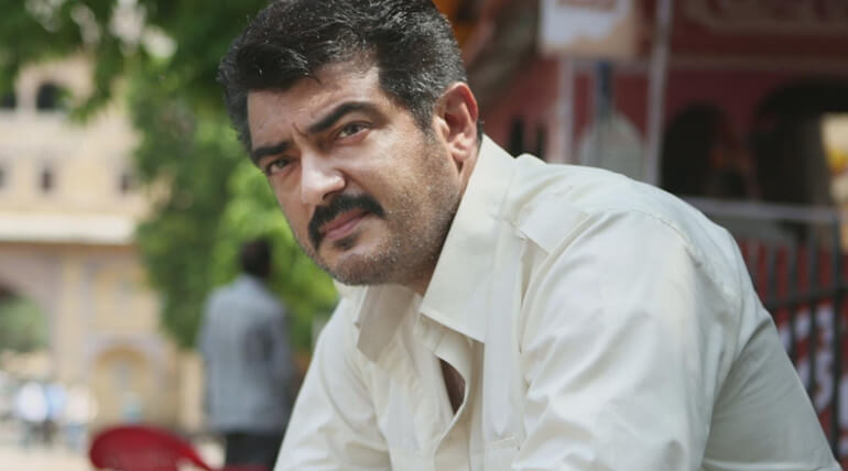 Ajith Wanted To Build Nadigar Sangam On Their Own