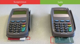 Skimmer Device Fraud At Coimbatore Petrol Station