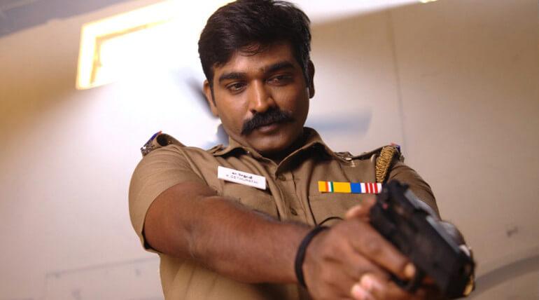 Vijay Sethupathi Role In Manirathnam Multi Starrer Movie
