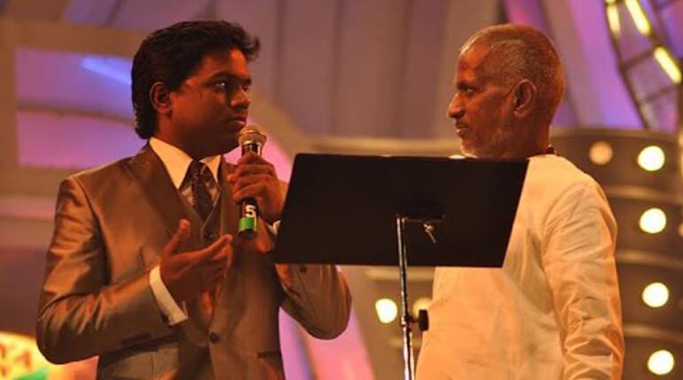 Ilayaraja Karthikraja And Yuvan Scoring Music Together For Vijay Sethupathi