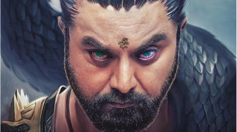 Sarathkumar Pamban Movie Shoot Starts Today