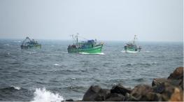 Sri Lankan NAVY arrested 16 TN Fishermen Again