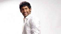 Sandakozhi 2 First Look Teaser At Natchathira Vizha