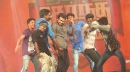 Suriya Humble Gesture In TSK Pre Release Event